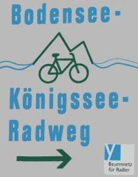 Bodensee Konigssee Radreise Wiki